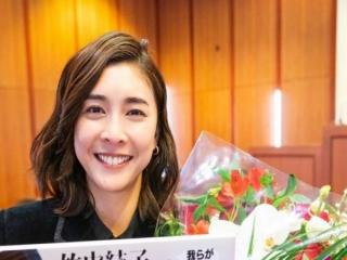 یوکو تاکه اوچی بازیگر ژاپنی فیلم حلقه خودکشی کرد