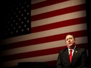 سفارت آمریکا در بغداد تعطیل می شود