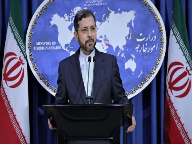 سخنگوی وزارت خارجه : ترامپ از روابط ایران و آمریکا فهم درستی ندارد