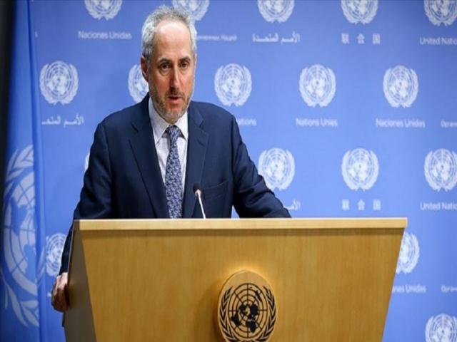 سازمان ملل توقف فوری درگیری ها در جمهوری آذربایجان و ارمنستان را خواستار شد