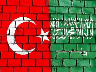 عربستان واردات محصولات ترکیه را رسما ممنوع کرد