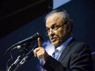 رزم حسینی وزیر صنعت و معدن شد