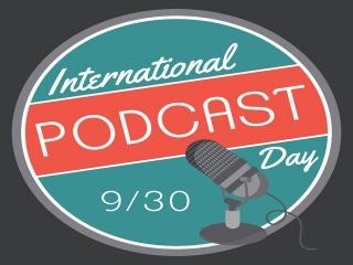 30 سپتامبر ، روز جهانی پادکست