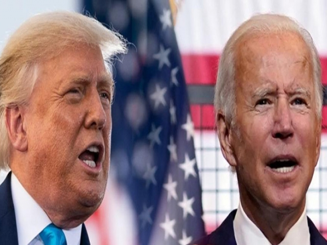 در مناظره انتخاباتی جو بایدن و دونالد ترامپ چه گذشت؟