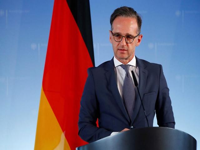 وزیر خارجه آلمان بر حفظ برجام تاکید کرد