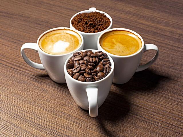 1 اکتبر ، روز جهانی قهوه