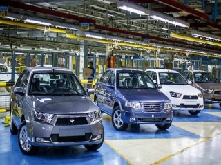 چه خبر از قیمت خودرو ؟