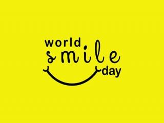 روز جهانی لبخند