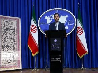 هشدار ایران نسبت به تعرض هر یک از طرفهای درگیر در منطقه قره باغ به خاک کشورمان