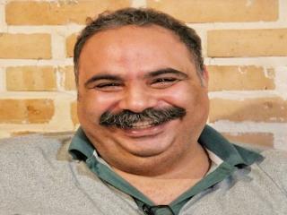 علی کاظمی ، بازیگر شبهای برره ، به کرونا مبتلا شد