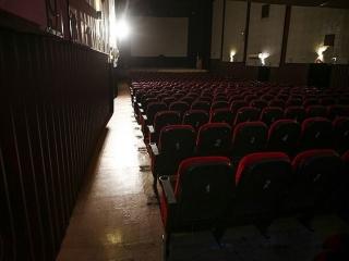 سالنهای سینما و تئاتر تا 18 مهر تعطیل شدند