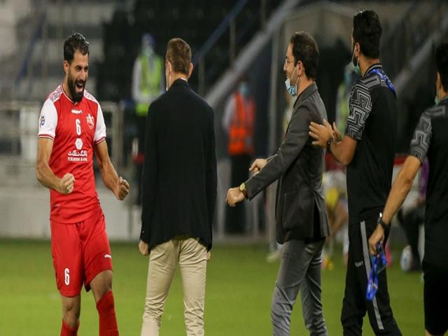 پرسپولیس به فینال لیگ قهرمانان آسیا رسید