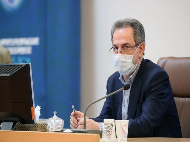 استاندار تهران: الزام استفاده از ماسک از درب منازل از هفته آینده
