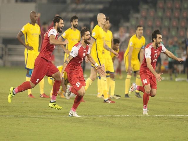 AFC از فیفا درباره شکایت النصر از پرسپولیس استعلام گرفت