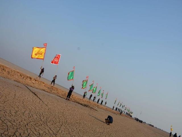 راهپیمایی اربعین امسال برگزار نمی شود