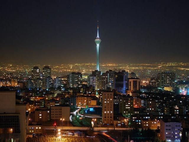 پایتخت جدید ایران کدام شهر خواهد بود ؟