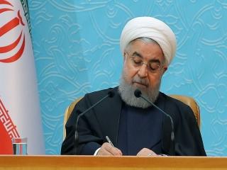 روحانی درگذشت «محمدرضا شجریان» را تسلیت گفت