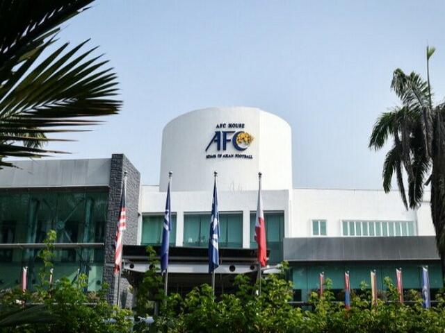 AFC رسما شکایت النصر را رد کرد