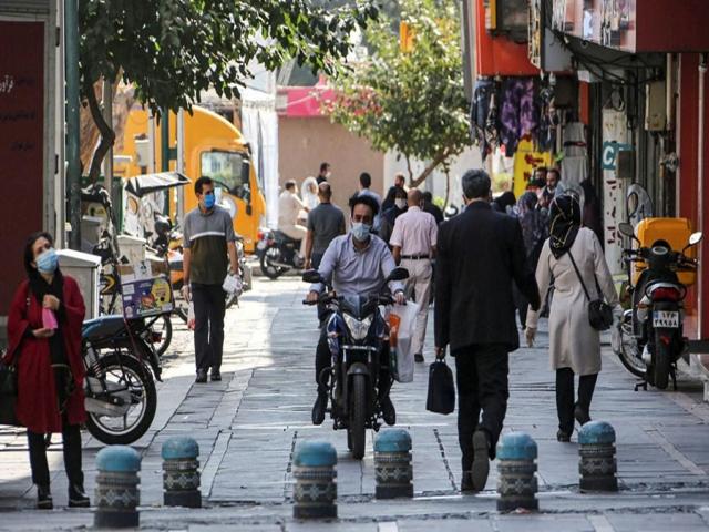 تمدید یک هفته ای محدودیت های کرونایی در تهران