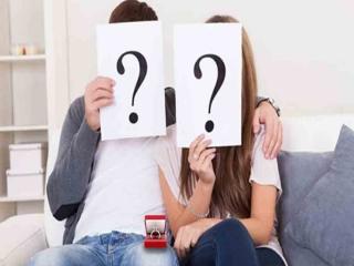 توجه به شباهت ها و تفاوت ها قبل از ازدواج