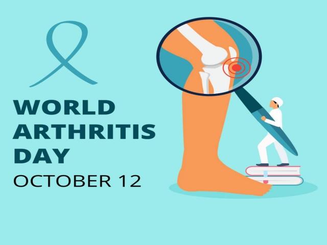 12 اکتبر ، روز جهانی آرتروز