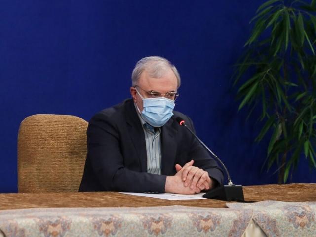 خبرهای خوش از واکسن ایرانی کرونا از زبان وزیر بهداشت