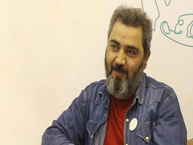 اتابک نادری به دلیل کرونا در بیمارستان بستری شد