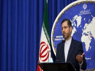 بیانیه رسمی ایران درباره پایان تحریم تسلیحاتی تا ساعاتی دیگر
