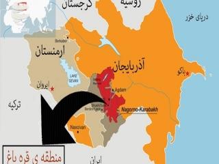 توافق آتشبس جدید میان جمهوری آذربایجان و ارمنستان