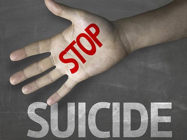 به خودکشی فکر نکنید / چگونه راهی برای گذر از زندگی سخت پیدا کنیم ؟