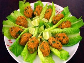 طرز تهیه شامی عدس ؛ یک شام سبک با پختی آسان