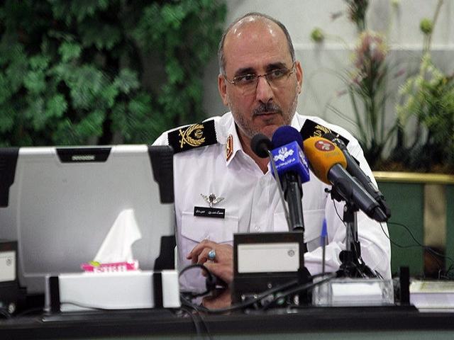 آغاز فعالیت پلیس دوچرخهسوار در تهران