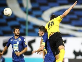 لیگ برتر فوتبال تا 16 آبان به تعویق افتاد