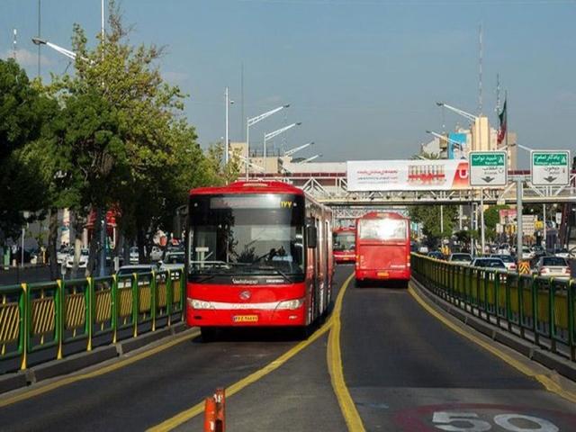 کرایه مترو و اتوبوس گران نمیشود