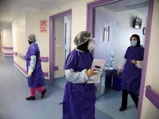 6 هزار پرستار به علت ابتلا ویروس کرونا در مرخصی استعلاجی هستند
