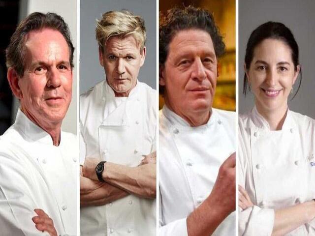 اهمیت آشپزی در خانه در بحران کرونا/معرفی بهترین آشپزهای جهان