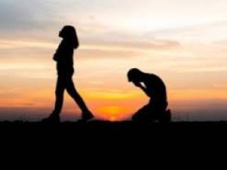 نشانه هایی که میتوان رابطه یک طرفه راتشخیص داد