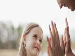چگونه به کودک خود نه بگوییم؟