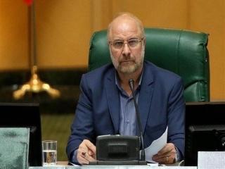 قالیباف: مجلس به دنبال حل مشکلات معیشتی مردم است
