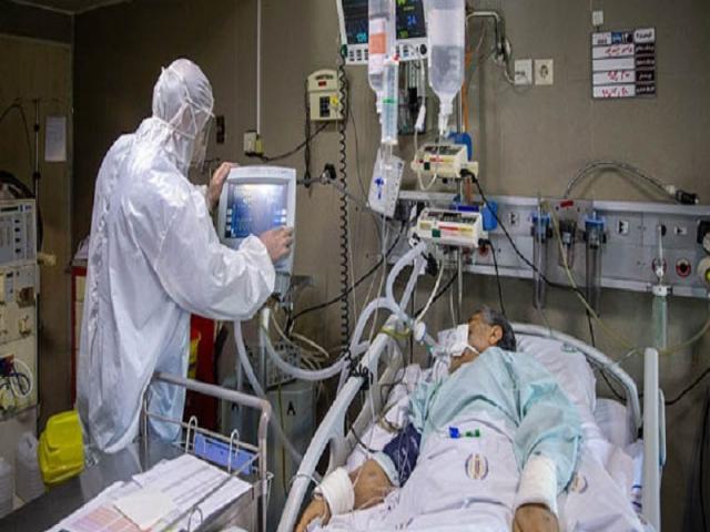 فوت 337 بیمار کرونایی در شبانه روز گذشته در کشور/شناسایی 5960 بیمار جدید