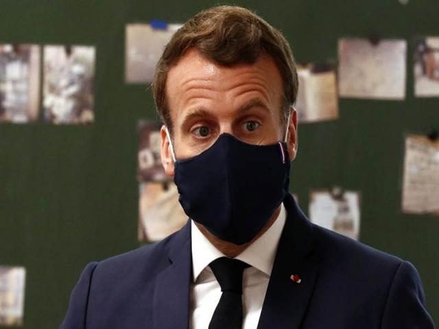 تحریم کالاهای فرانسوی در کشورهای عربی در پی مواضع اسلام ستیزانه مکرون