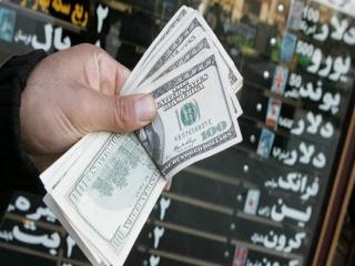دستگیری 25 نفر از اعضای باند اختلال در بازار ارز و طلا