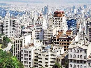 تورم سه رقمی مسکن در تهران