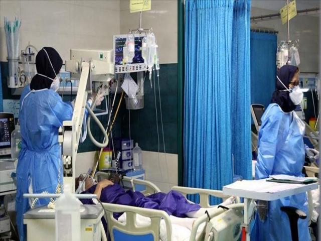 شناسایی ۷۸۲۰ بیمار جدید کووید۱۹ در کشور/ فوت ۳۸۶ بیمار دیگر