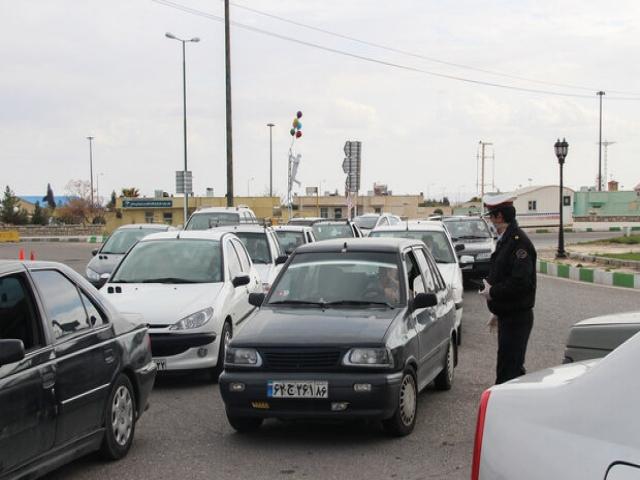محدودیت تردد در کشور از ساعت ۱۲ دوشنبه تا پایان روز جمعه