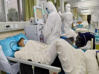 رکوردزنی دوباره کرونا؛ فوت 440 بیمار
