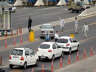 سفر به کدام شهرها ممنوع است + جزئیات تردد