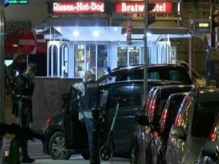حملات مسلحانه در وین اتریش؛ چندین نفر کشته و مجروح + جزئیات