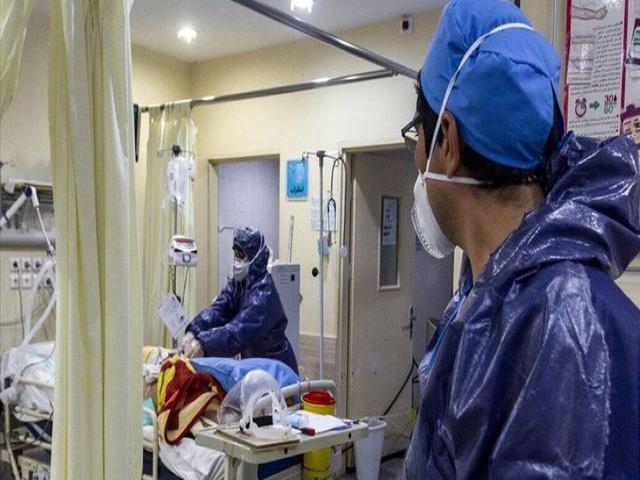 شناسایی ۸۹۳۲ بیمار جدید کرونا در کشور/فوت ۴۲۲ بیمار دیگر