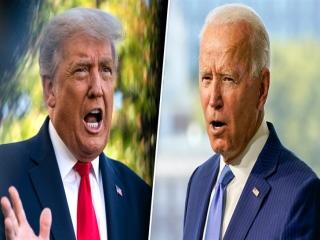 آخرین وضعیت انتخابات ریاست جمهوری 2020 آمریکا
